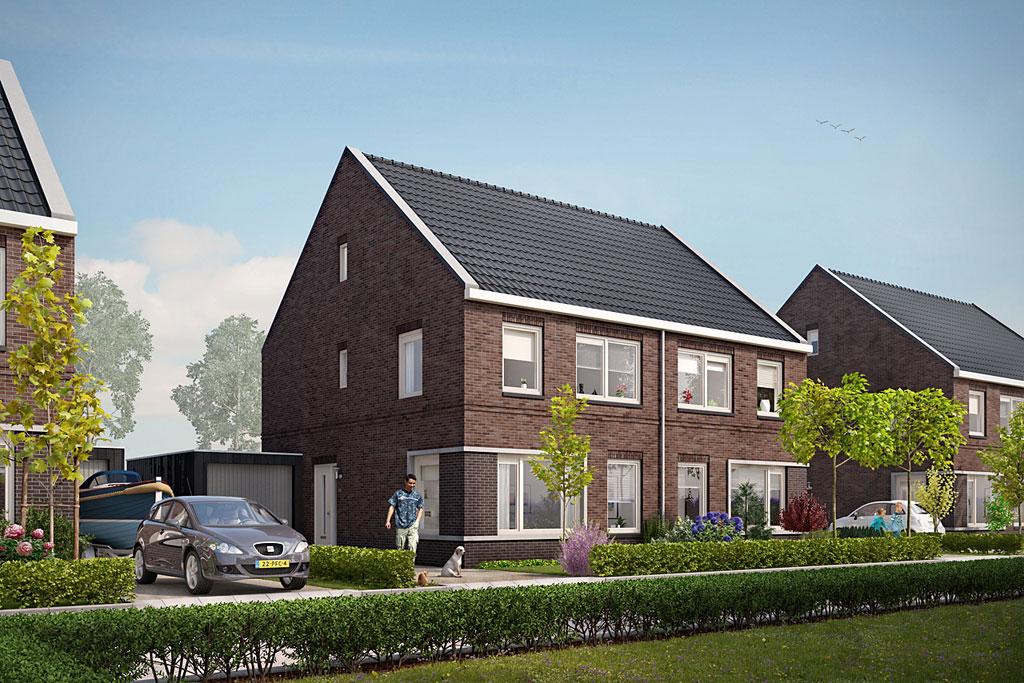 Vederkruid Meerstad Groningen 1