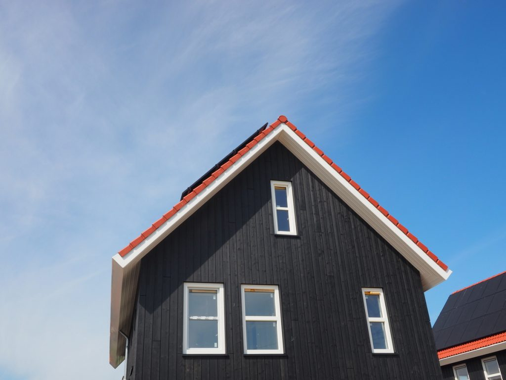 Oplevering 5 woningen Grasdrogerij Sneek